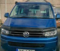 Решетка радиатора HIGHLINE VW T5 GP