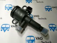 Клапан системы охлаждения VW T4