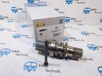 Промежуточный вал КПП (GKN) 1.9/2.0 VW T5/T5 GP