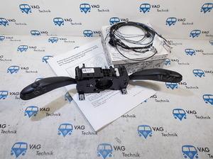 Комплект круиз-контроля VW T5GP c 11/13 MFA