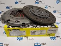 Комплект сцепления VW T4 (2.5 TDI 151л.с.)