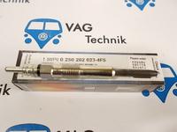 Свеча накаливания VW T5 (черный 11V)