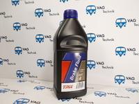 Жидкость тормозная TRW DOT4