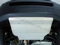 Алюминиевая защита двигателя SEIKEL Widder VW T5