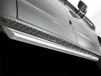 Защита порога SEIKEL VW T5