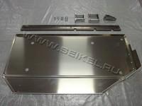 Защита топливного бака SEIKEL VW T5
