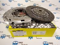 Комплект сцепления VW T5 (2.5) AXE