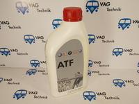 Масло ATF для 6АКПП VW T5