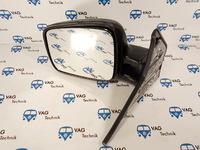Зеркало в сборе электрическое левое VW T4