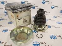 Внутренний пыльник ШРУСа VW T4