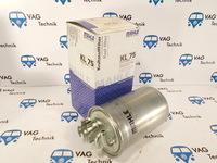 Топливный фильтр VW T4 (дизель)