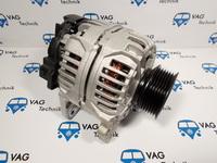 Генератор VW T5GP / VW Amarok 120A