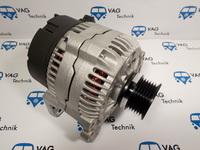 Генератор VW T4 (4 цилиндра) квадратный разъем