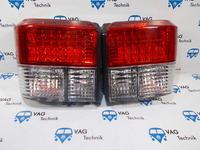 Фонари красно-белые светодиодные VW T4