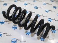 Пружины передняя усиленная VW Amarok SEIKEL