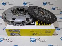 Комплект сцепления VW T5GP 2.0TDI 6МКПП