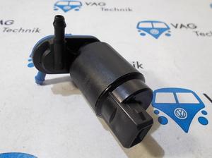 Мотор стеклоомывателя VW T4
