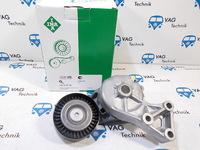 Механизм натяжения приводного ремня VW T5 1.9TDI