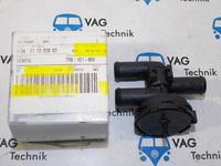 Вакуумный клапан системы охлаждения VW T4