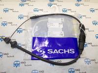 Трос привода сцепления VW T4 Sachs