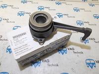Выжимной подшипник VW T5 / T5GP 6МКПП(оригинал)