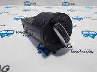 Центральный переключатель освещения VW T5