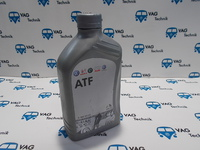 Жидкость ATF 8АКПП Amarok