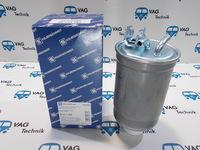 Фильтр топливный VW T4 2.5TDI