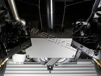 Защита заднего дифференциала SEIKEL VW T5