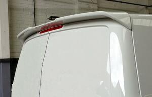 Спойлер для распашных дверей VW T5