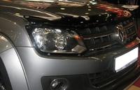 Защита фар EGR VW Amarok