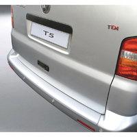 Защита заднего бампера VW T5 до 2013 м.г.
